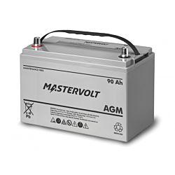 AGM Battery-90 Ah