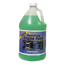 Descaling Engine Flush 3.78ltr