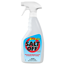 Star brite Salt Off® Concentrate