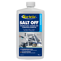 Salt Off® Concentrate
