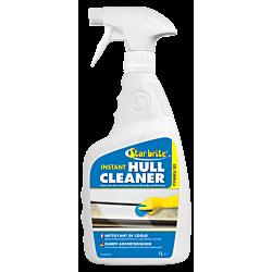 Instant Hull Cleaner - Gel Spray 1ltr
