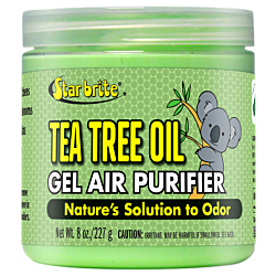 Tea Tree Gel 227g