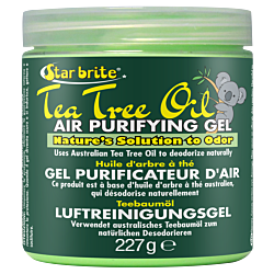 Tea Tree Gel - 227g Tub