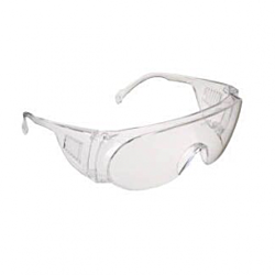 Impact Goggles - vented EN 166
