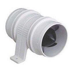 Water-Resistant Turbo Bilge Blowers