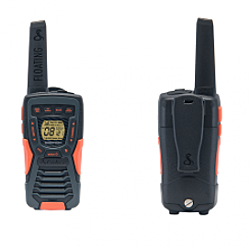 Cobra Adventure 12km Floating 2-Way Radio 2-Pack