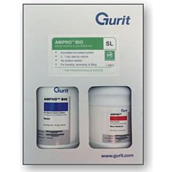 Gurit AMPRO™ BIO Accredited Bio-based Multi-purpose Epoxy System