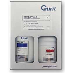 Gurit AMPRO™ CLR Clear Coating Epoxy System