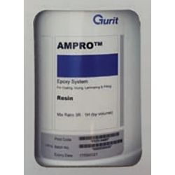 Resins - Gurit AMPRO™ Low Temperature Curing Multi-purpose Epoxy System