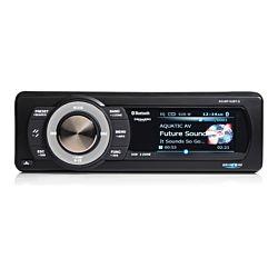 5UBT-S Colour marine stereo