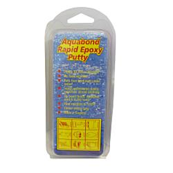 White Aquabond Rapid Epoxy Putty 2 X 2oz Sticks
