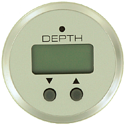 Digital Depth Gauges
