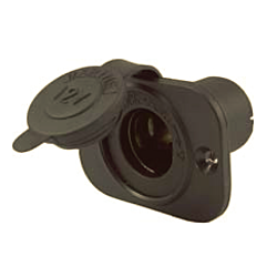 Marine Grade Cigarette Lighter Power Socket