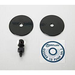 Eyebolt/Clamp Plate Asy G10
