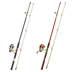 Astro Rod & Reel Fishing Set