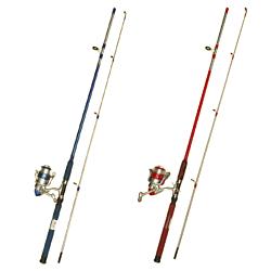 Astro Rod & Reel Fishing Set