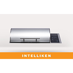 Intelliken Floridian Lid Electric Grill, 240V