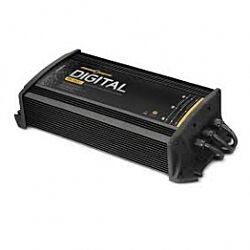 MK-210E On-Board Charger (2 bank x 5 amps)