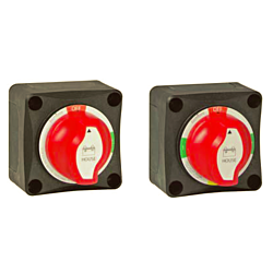 YIS Main Battery Switches Series