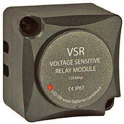 Voltage Sensitive Relay (VSR)