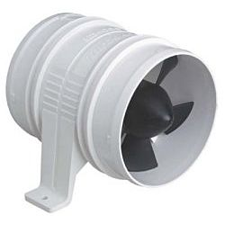 "3"" Water Resistant In-Line Blower 12V (OEM)"
