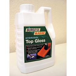 Burgess Marine Top Gloss 1 ltr