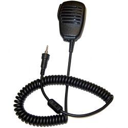 Lapel Speaker Mic for Cobra H/Held VHF