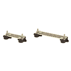 Common Heavy Duty Single Bus Bars