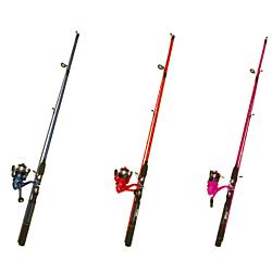 Cosmic 6ft Rod & Reel Fishing Set