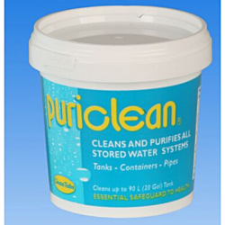 Puriclean 100g (Order x12 for Display Box)