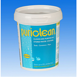 Puriclean 400g (Order x6 for Display Box)