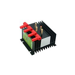 Split Charge Diode - 90A 1  in 3 out - Diode Block
