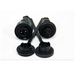 6 Pin Plug & Cap