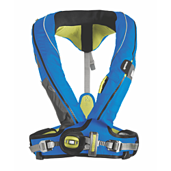 Deckvest Lifejacket - Size 2 Blue