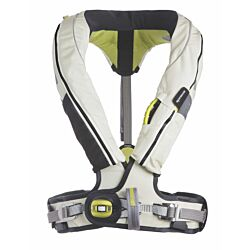 Deckvest Lifejacket - Size 2 White