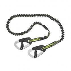 2 Clip Elasticated Performance Safety Line
