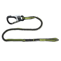 1 Clip & 1 Link Elasticated Performance Safety Line