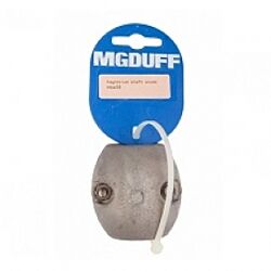 Magnesium Shaft Anode To suit dia 7/8