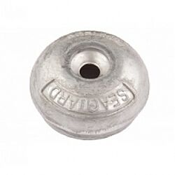 Aluminium Side Power thruster anode