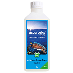 ECOWORKS Marine Hard Surface Cleaner
