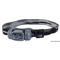 Extreme LED head torch