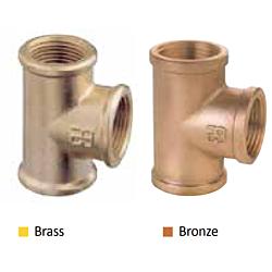 """Equal """"T"""" F-F-F (Brass)"""