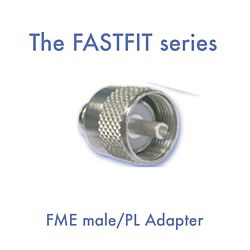 FME MALE/PL CONNECTOR