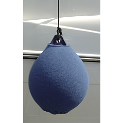 58cm x 43cm NAVY BLUE POLYFORM A3 FenderCover (Double Thickness)