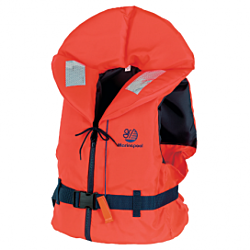 100N ISO Freedom foam lifejacket 90kg++
