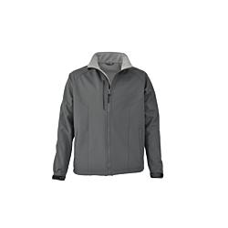 Teamtec™ Carbon Softshell Jacket