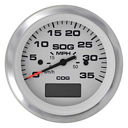 Speedometer - GPS (display head only)