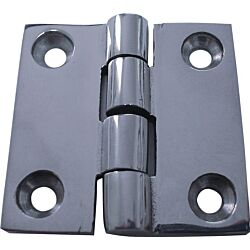 Butt Hinge - Stainless Steel AISI316 Casted