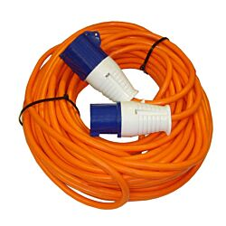 Mains Hook Up Lead 16A 2.5mm Sq Cable