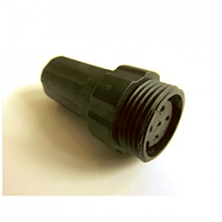 5Pin In-line connector - female